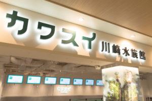 「カワスイ 川崎水族館」最新都市型水族館の魅力と展望に迫る|あとなびマガジン