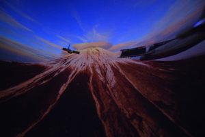 富士急ハイランド「富士飛行社」 五感で世界遺産・富士山を体感!|あとなびマガジン