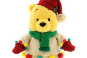 東京ディズニーリゾート2020年のクリスマス スペシャルグッズ