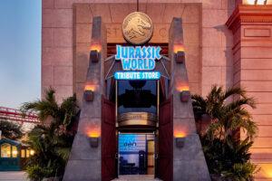 ヴェロキコースターやMr.DNAグッズも「ジュラシック・ワールド」ショップがユニバーサル・スタジオ・フロリダに誕生