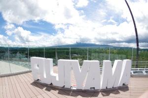 富士急「FUJIYAMA」の絶景が誰でも楽しめる「FUJIYAMAタワー」誕生