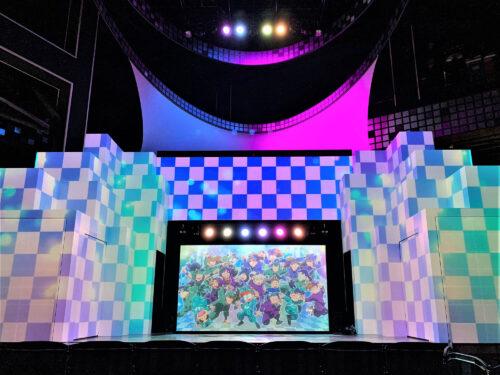 忍たま乱太郎 × ジョイポリス第2弾「忍術学園音楽祭の段」9/3から開催